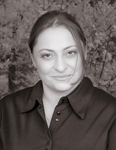 Alina Kyrychenko