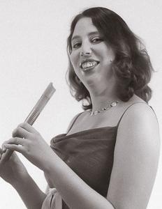 Maria Gilman