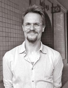Uli Kempendorff