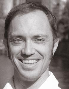 Christopher Goddard
