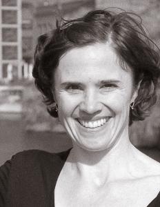 Helen Barsby