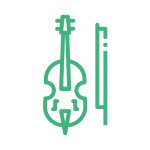 Violinen-Icon