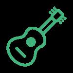 Gitarren-Icon